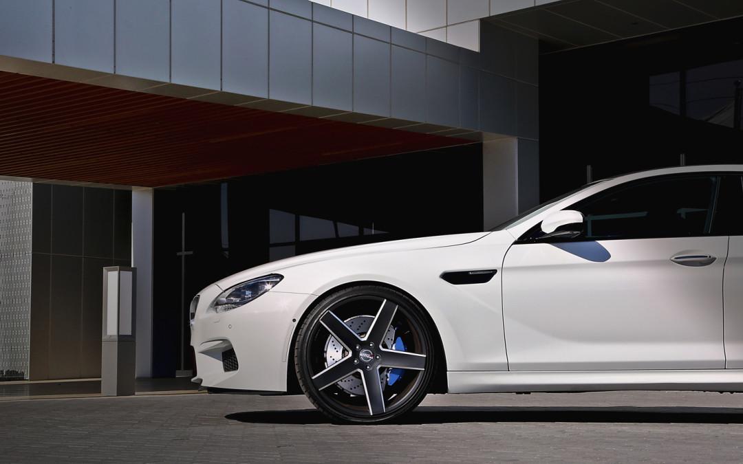 2014 BMW M6 Gran Coupe – HH15