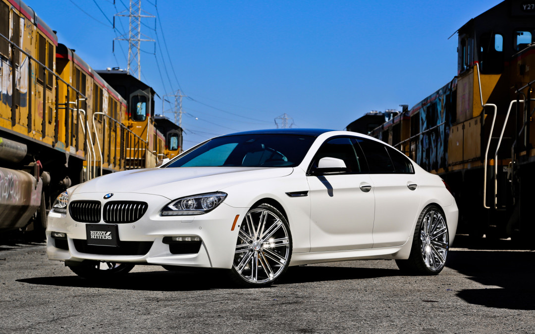 2014 BMW 640i Gran Coupe – HH11