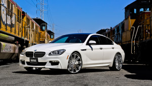 BMW 640i Gran Coupe - HH11C-1