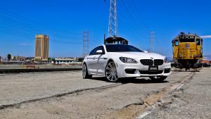 BMW 640i Gran Coupe - HH11C-6