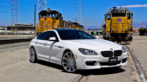 BMW 640i Gran Coupe - HH11C-7