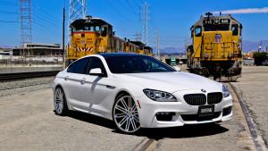BMW 640i Gran Coupe - HH11C-7