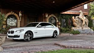 BMW 750i - HH15B-2
