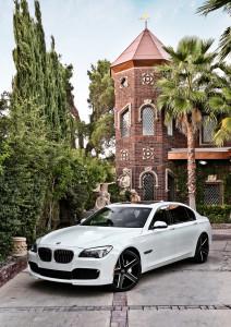 BMW 750i - HH15B-4