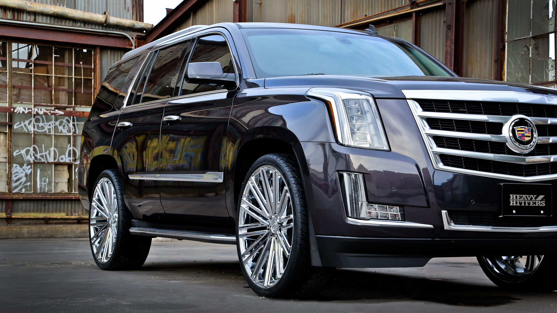 stella miaim cadillac com rims hollywood chrome wheels youtube watch venice cts dubsandtires