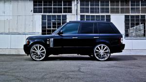 Land Rover Range Rover - HH10C-1