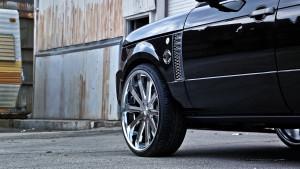 Land Rover Range Rover - HH10C-5